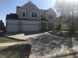 Photo of 1523 Trails End Lane, Bolingbrook, IL 60490 (MLS # 10566010)