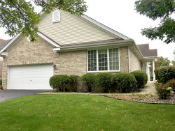 Photo of 18111 Waterside Circle, Orland Park, IL 60467 (MLS # 10566100)