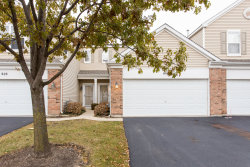 Photo of 603 Springbrook Trail, Unit Number 603, Oswego, IL 60543 (MLS # 10566137)