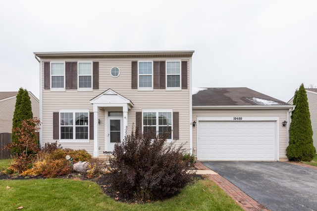 Photo for 10488 Middletown Lane, Huntley, IL 60142 (MLS # 10566335)