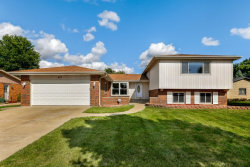 Photo of 817 Kings Point Drive W, Addison, IL 60101 (MLS # 10566573)
