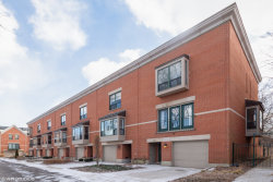 Photo of 618 S Laflin Street, Unit Number G, Chicago, IL 60607 (MLS # 10566656)