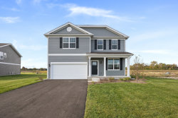 Photo of 25401 W Ryan Lane, Plainfield, IL 60586 (MLS # 10566685)