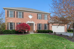 Photo of 2611 Partlow Drive, Naperville, IL 60564 (MLS # 10567343)
