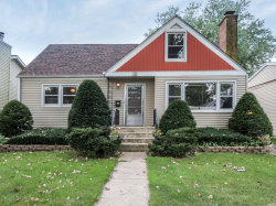 Photo of 436 Fremont Street, West Chicago, IL 60185 (MLS # 10567679)