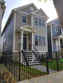 Photo of 3609 N Mozart Street, Chicago, IL 60618 (MLS # 10567909)