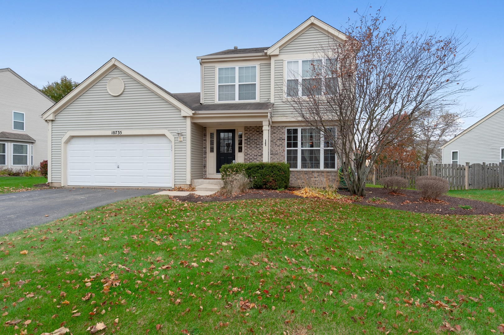 Photo for 10735 Grand Canyon Avenue, Huntley, IL 60142 (MLS # 10568290)