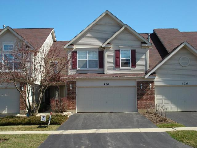 Photo for 120 Red Rose Drive, St. Charles, IL 60175 (MLS # 10568447)