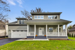 Photo of 454 Circle Avenue, Willowbrook, IL 60527 (MLS # 10568470)