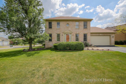 Photo of 764 Tanager Lane, West Chicago, IL 60185 (MLS # 10568883)