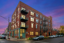 Photo of 1350 W Grand Avenue, Unit Number 2A, Chicago, IL 60642 (MLS # 10569008)