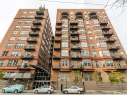 Photo of 500 S Clinton Street, Unit Number 316, Chicago, IL 60607 (MLS # 10569062)