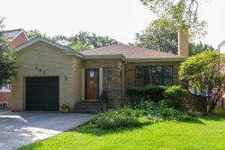 Photo of 445 Uvedale Road, Riverside, IL 60546 (MLS # 10569442)