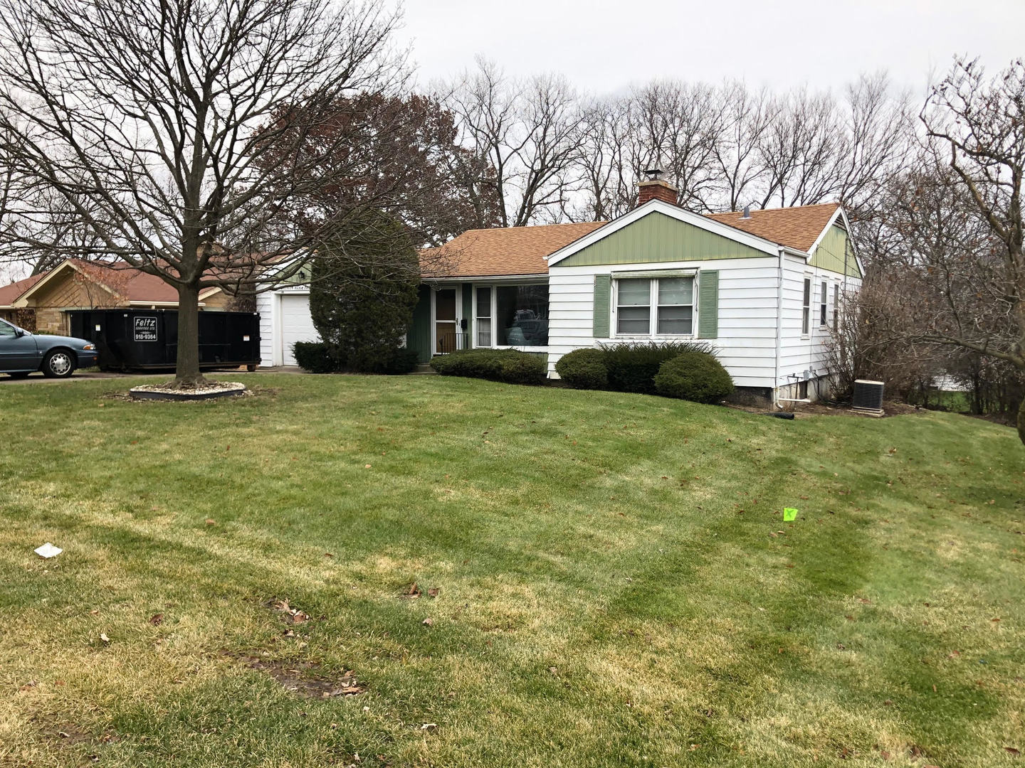 Photo for 3949 Forest Avenue, Downers Grove, IL 60515 (MLS # 10569835)