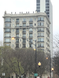 Photo of 1544 N State Parkway, Unit Number A3, Chicago, IL 60610 (MLS # 10569970)