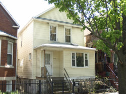 Photo of 3323 N Oakley Avenue, Chicago, IL 60618 (MLS # 10570194)