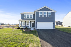 Photo of 547 Colchester Drive, Oswego, IL 60543 (MLS # 10570868)