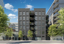 Photo of 128 S Green Street, Unit Number 3A, Chicago, IL 60607 (MLS # 10571115)