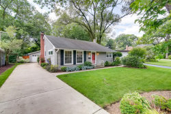 Photo of 859 Ellynwood Drive, Glen Ellyn, IL 60137 (MLS # 10571126)