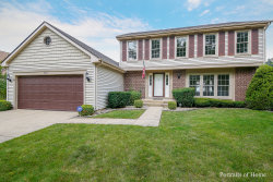 Photo of 370 W Windsor Drive, Bloomingdale, IL 60108 (MLS # 10571267)