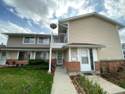 Photo of 6104 Kit Carson Drive, Unit Number 6104, Hanover Park, IL 60133 (MLS # 10571739)