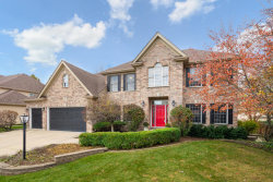 Photo of 377 Amy Court, Glen Ellyn, IL 60137 (MLS # 10572118)
