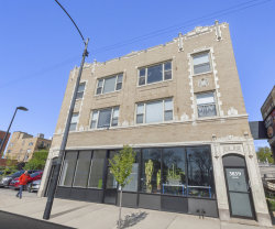 Photo of 3839 N Western Avenue, Unit Number 302, Chicago, IL 60618 (MLS # 10572842)
