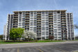 Photo of 8801 W Golf Road, Unit Number 12A, Niles, IL 60714 (MLS # 10573320)
