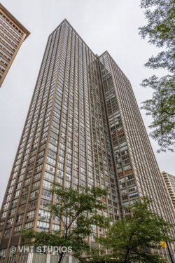 Photo of 655 W Irving Park Road, Unit Number 705, Chicago, IL 60613 (MLS # 10573438)