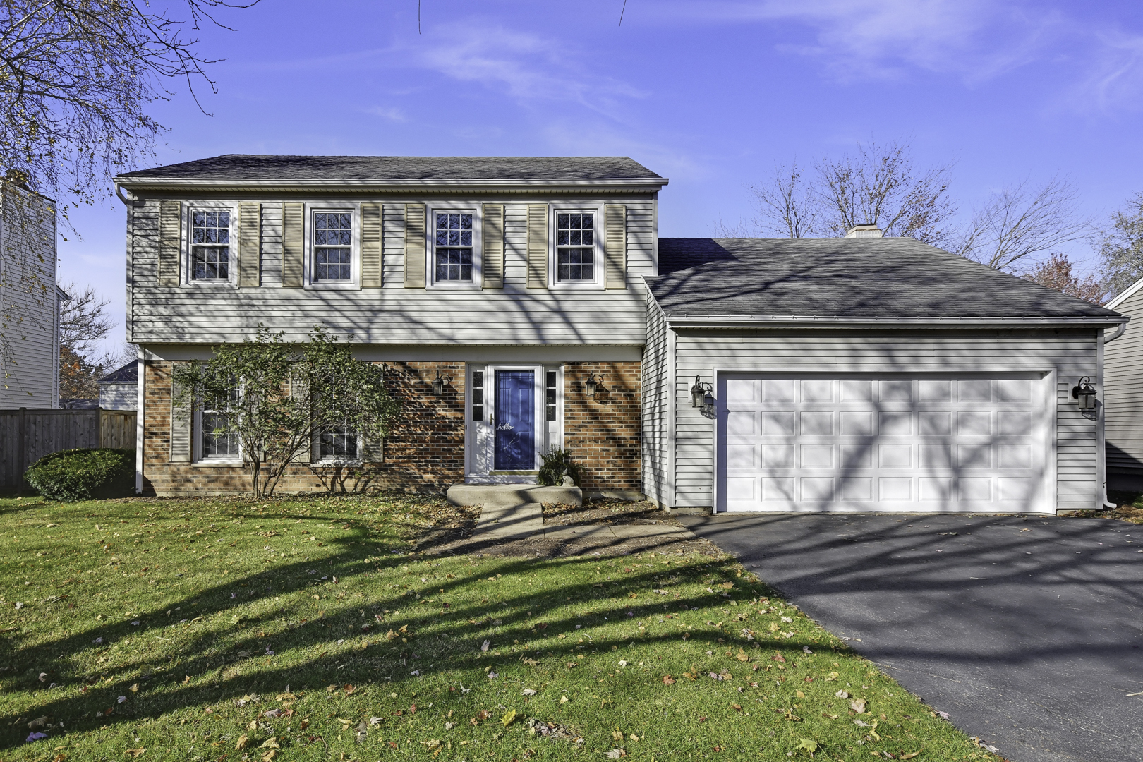 Photo for 1444 Madison Avenue, St. Charles, IL 60174 (MLS # 10573766)