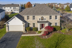 Photo of 858 Chasewood Drive, South Elgin, IL 60177 (MLS # 10573782)
