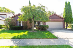 Photo of 229 E Fox Hill Drive, Buffalo Grove, IL 60089 (MLS # 10573830)