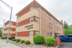 Photo of 1543 Harlem Avenue, Unit Number 3E, Forest Park, IL 60130 (MLS # 10574024)