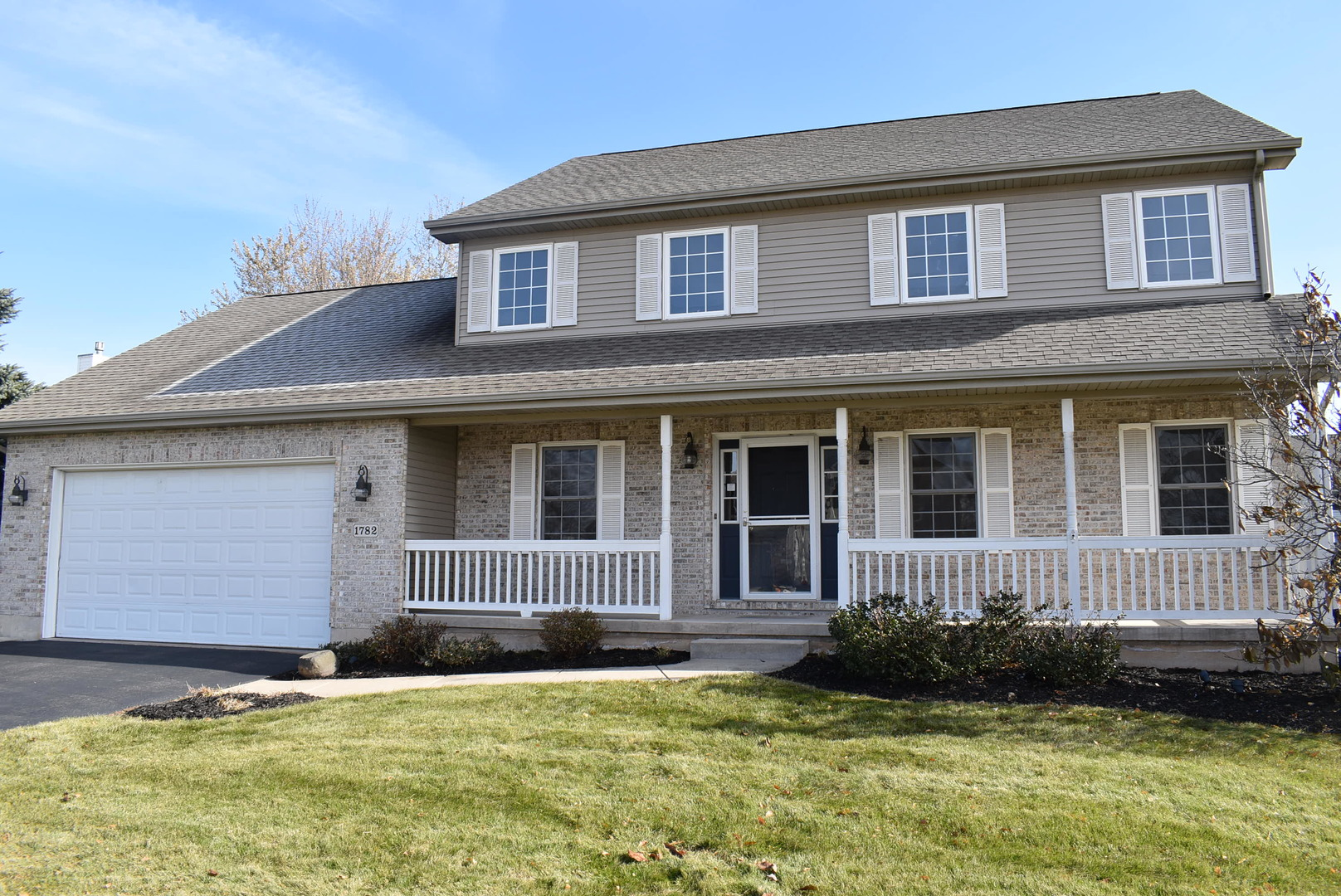 Photo for 1782 Briggs Street, Sycamore, IL 60178 (MLS # 10574103)