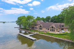 Photo of 1004 Pistakee View Court, Johnsburg, IL 60051 (MLS # 10574226)
