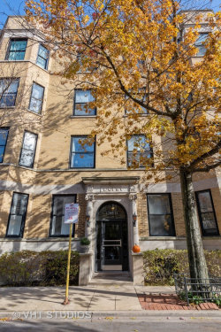 Photo of 1709 N Crilly Court, Unit Number 4E, Chicago, IL 60614 (MLS # 10574242)