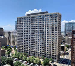 Photo of 600 S Dearborn Street, Unit Number 1401, Chicago, IL 60605 (MLS # 10574512)