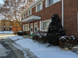 Photo of 1232 N Boxwood Drive, Unit Number A, Mount Prospect, IL 60056 (MLS # 10574642)