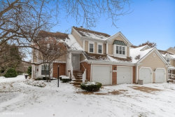 Photo of 1023 Brentwood Circle, Unit Number 105, Buffalo Grove, IL 60089 (MLS # 10574901)