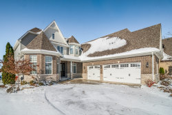 Photo of 3316 Club Court, Naperville, IL 60564 (MLS # 10574930)