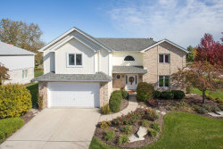 Photo of 118 Timberline Drive, Lemont, IL 60439 (MLS # 10574992)