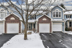 Photo of 1221 Hathaway Circle, Unit Number 1221, Elgin, IL 60120 (MLS # 10574996)