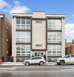 Photo of 3209 N Elston Avenue, Unit Number 3N, Chicago, IL 60618 (MLS # 10575214)