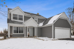 Photo of 291 Beaumont Court, Bartlett, IL 60103 (MLS # 10575250)