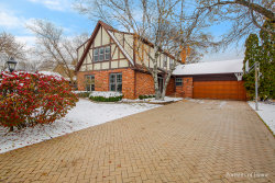 Photo of 554 Prince Edward Road, Glen Ellyn, IL 60137 (MLS # 10575313)