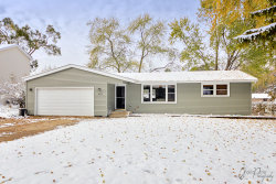 Photo of 4417 Mapleleaf Drive, McHenry, IL 60051 (MLS # 10575465)