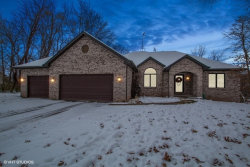 Photo of 8140 Living Woods Drive, Rockford, IL 61109 (MLS # 10575687)