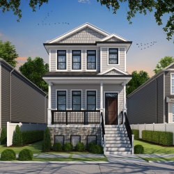 Photo of 4251 N Hermitage Avenue, Chicago, IL 60613 (MLS # 10576051)