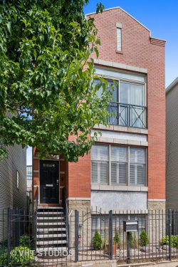 Photo of 537 N Hartland Court, Chicago, IL 60622 (MLS # 10576093)
