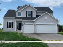 Photo of 3156 Manchester Drive, Montgomery, IL 60538 (MLS # 10576691)